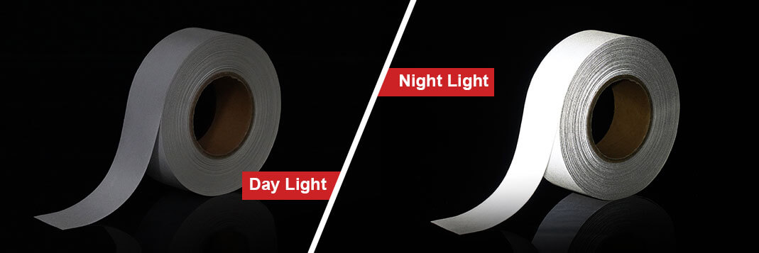 Tape for Day And Night Light