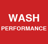 Wash Performance