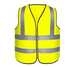 safety vest manufacturers