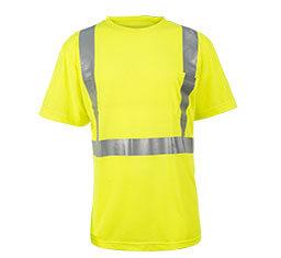 custom safety shirts