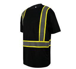 hi vis shirts wholesale
