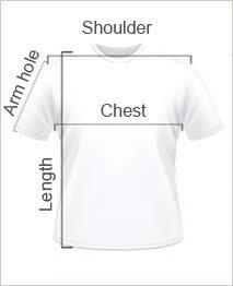 Safety Vest Details