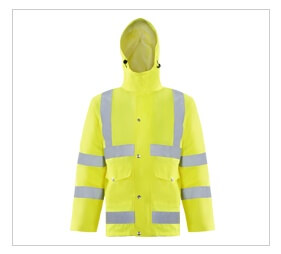 Yellow Hi-Vis Jackets