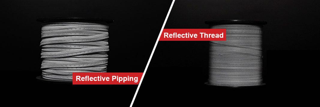 Reflective Piping
