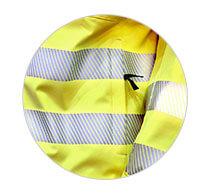 Reflective Fabric Series