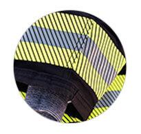 Customized Reflective Fabric Series