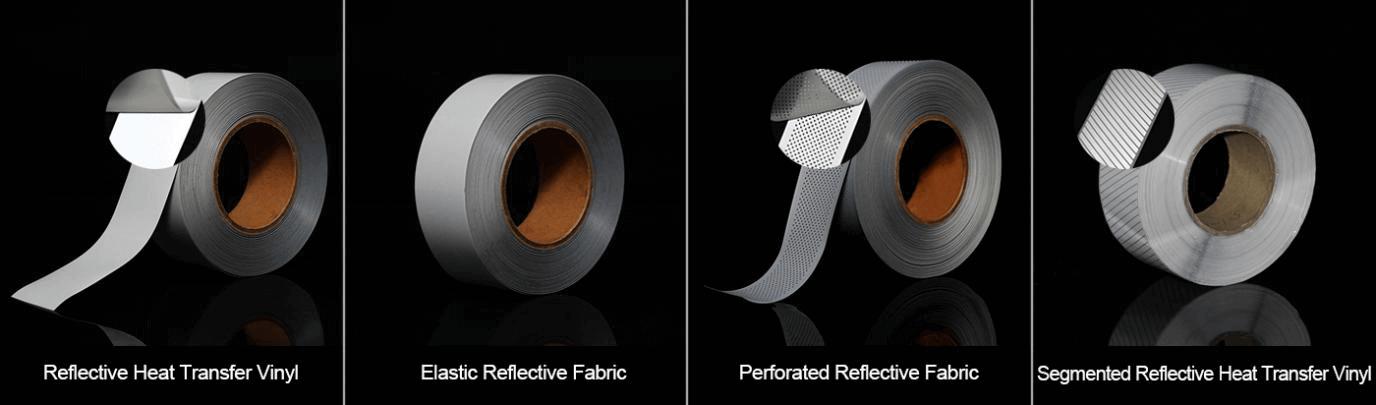 Pic-Reflective Fabric-7