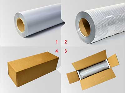Reflective Tape Material