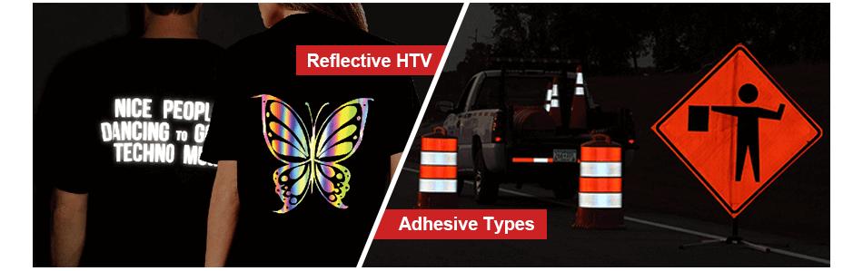 Reflective HTV (3)