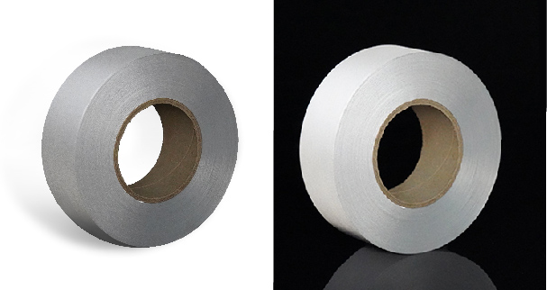 1. Silver Reflective Tape For Clothing