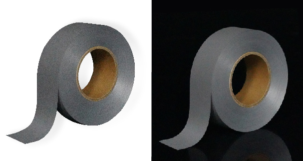 3. Ordinary Reflective Tape For Clothing