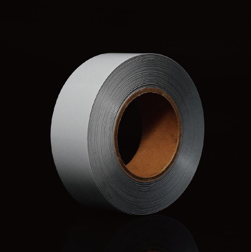 1. High Luster's Hi Vis Iron On Tape