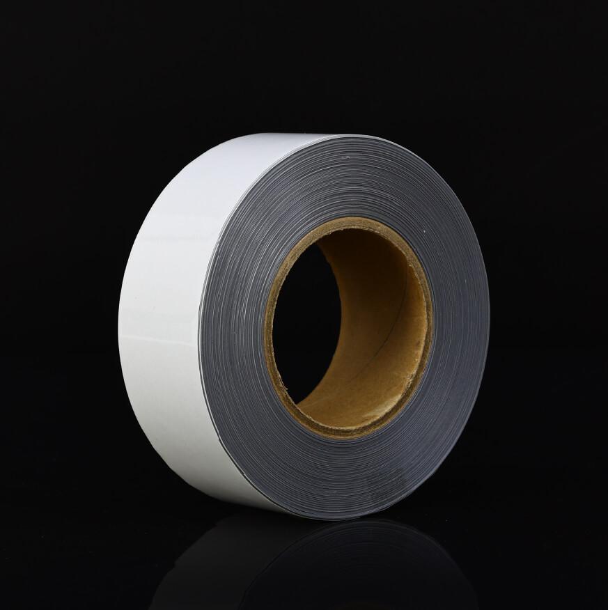 5. High Luster's Elastic Hi Vis Iron On Tape