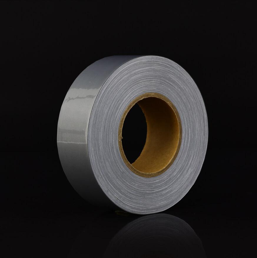 9. High Reflective Hi Vis Iron On Tape