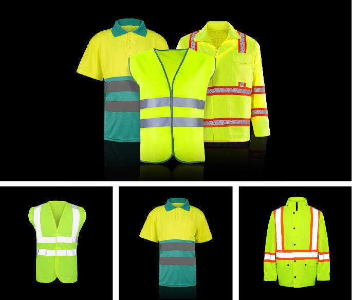 Safety Clothing Supplier