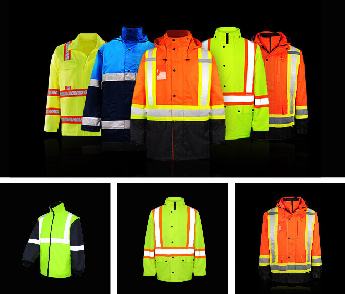Safety Jackets Manufacturers